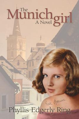 The Munich Girl Cover