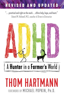 ADHD: A Hunter in a Farmer's World Cover Image