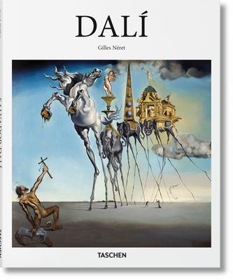 Dalí Cover Image