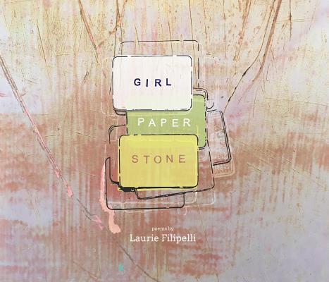 Girl Paper Stone Cover Image