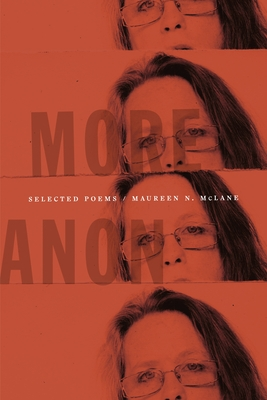 More Anon: Selected Poems Cover Image