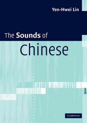The Sounds of Chinese with Audio CD [With CD] Cover Image