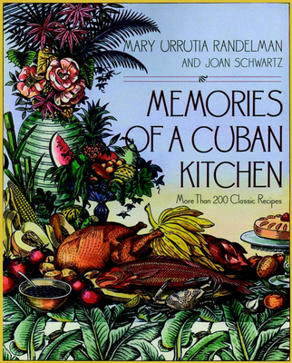 Memories of a Cuban Kitchen Cover Image