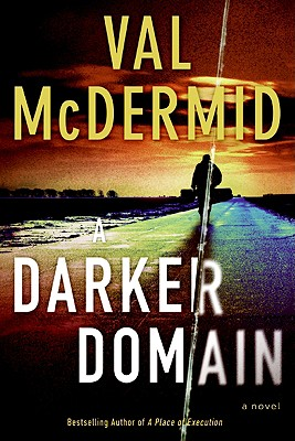 DARKER DOMAIN Cover