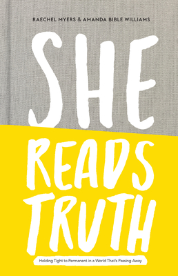 Cover for She Reads Truth