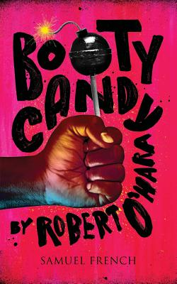 Bootycandy Cover Image