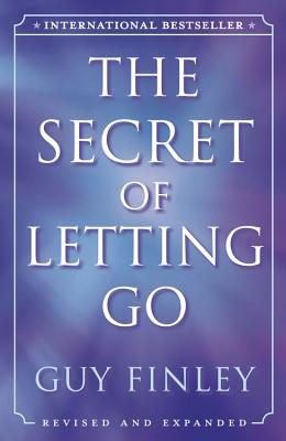 The Secret of Letting Go Cover