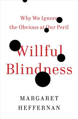 Willful Blindness Cover