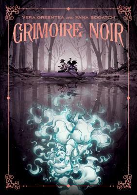 Grimoire Noir Cover Image