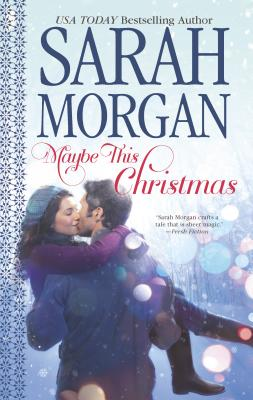 Cover for Maybe This Christmas