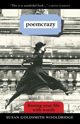 Poemcrazy: Freeing Your Life with Words Cover Image