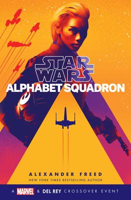 Alphabet Squadron (Star Wars) Cover Image