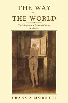 The Way of the World Cover