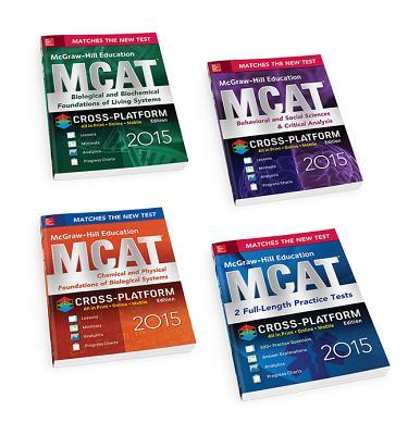 kaplan mcat 2015 books pdf