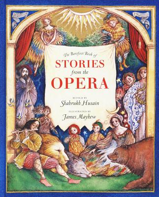 Stories from the Opera W/CD Cover Image