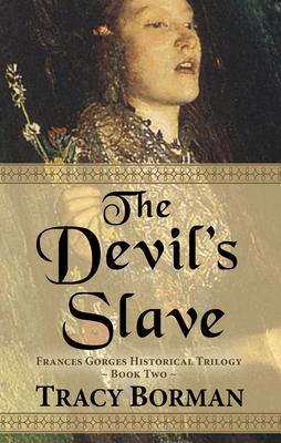 Cover for The Devil's Slave