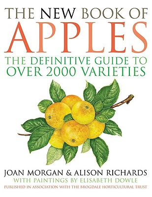 The New Book of Apples Cover