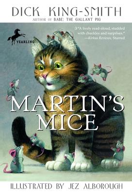 Martin's Mice Cover