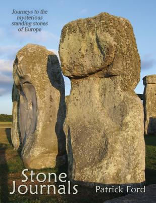 Stone Journals Cover Image