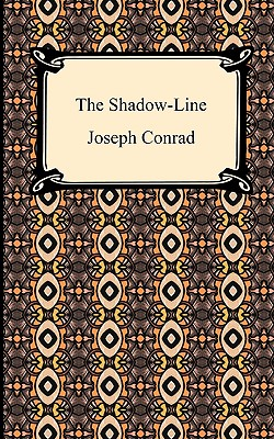 The Shadow-Line Cover Image