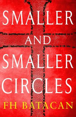 Smaller and Smaller Circles Cover Image