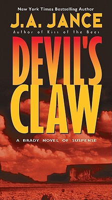 Devil's Claw Cover