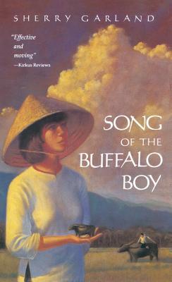 Song of the Buffalo Boy Cover Image