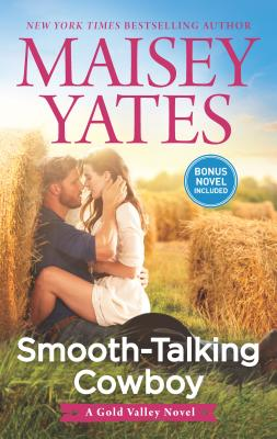 Smooth-Talking Cowboy: A Cowboy Romance (Gold Valley Novel) Cover Image