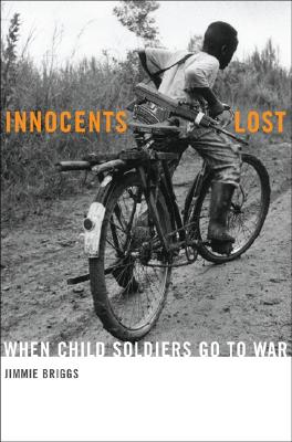 Innocents Lost Cover