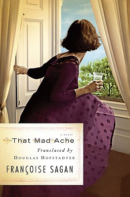 Cover Image for That Mad Ache: A Novel