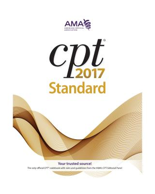 CPT Standard Cover Image