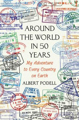 Around the World in 50 Years Cover