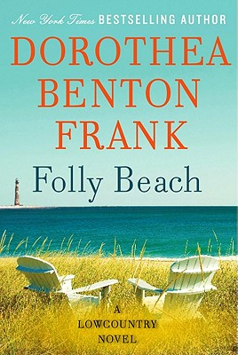 Folly Beach Cover Image