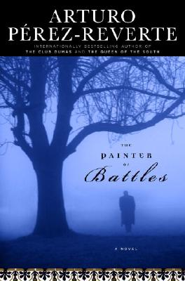 The Painter of Battles Cover