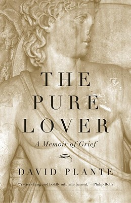 The Pure Lover: A Memoir of Grief Cover Image
