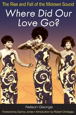 Cover for Where Did Our Love Go?