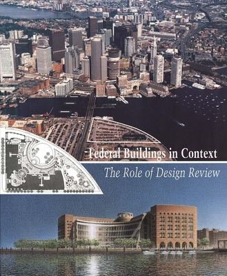Cover for Federal Buildings in Context