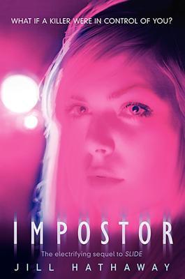 Impostor (Slide #2) Cover Image