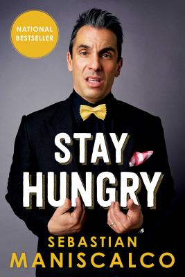 Stay Hungry Cover Image