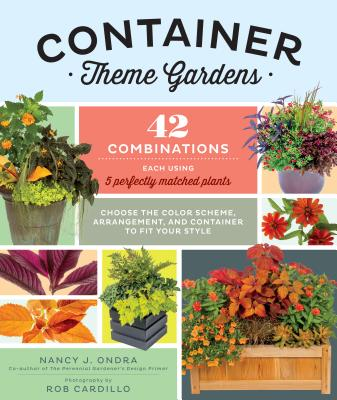 Container Theme Gardens Cover
