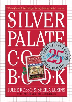 The Silver Palate Cookbook Cover