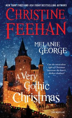 A Very Gothic Christmas: Two Novellas (Holiday Classics) Cover Image