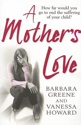 A Mother's Love Cover Image
