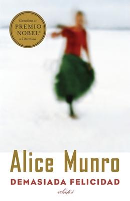 Cover for Demasiada felicidad