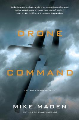 Cover for Drone Command