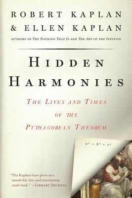 Hidden Harmonies Cover