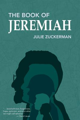 Cover for The Book of Jeremiah