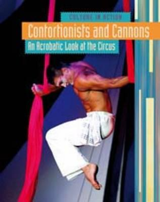Contortionists and Cannons Cover Image