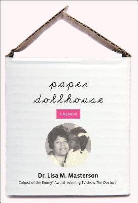 Paper Dollhouse Cover