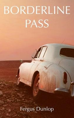 Borderline Pass Cover Image